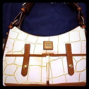 Dooney & Bourke Safari Bag
